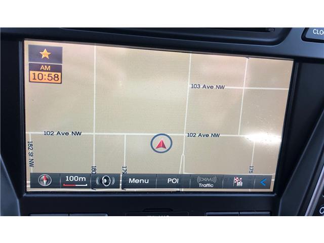 2014 Hyundai Santa Fe Sport 2.0T Limited (Stk: P0916) in Edmonton - Image 15 of 19