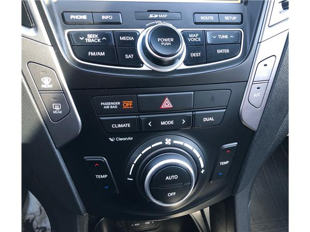 2014 Hyundai Santa Fe Sport 2.0T Limited (Stk: P0916) in Edmonton - Image 17 of 19