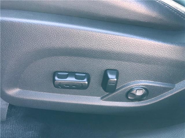 2014 Hyundai Santa Fe Sport 2.0T Limited (Stk: P0916) in Edmonton - Image 9 of 19