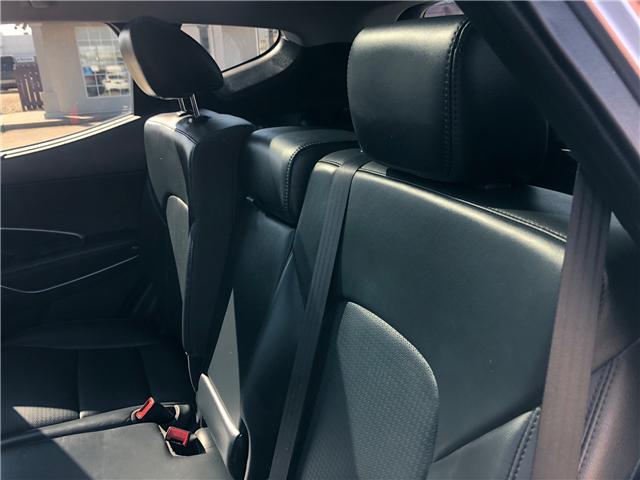 2014 Hyundai Santa Fe Sport 2.0T Limited (Stk: P0916) in Edmonton - Image 10 of 19
