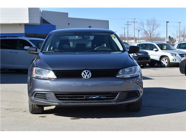 2012 Volkswagen Jetta 2.0L Trendline (Stk: P35791) in Saskatoon - Image 8 of 21