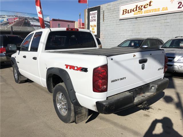 2008 Dodge Ram 1500 ST/SXT (Stk: BP569) in Saskatoon - Image 3 of 16