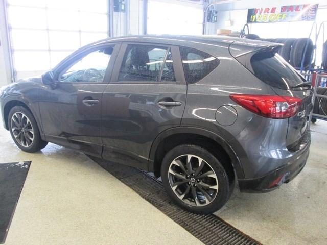 2016 Mazda CX-5 GT (Stk: 205561) in Gloucester - Image 3 of 20