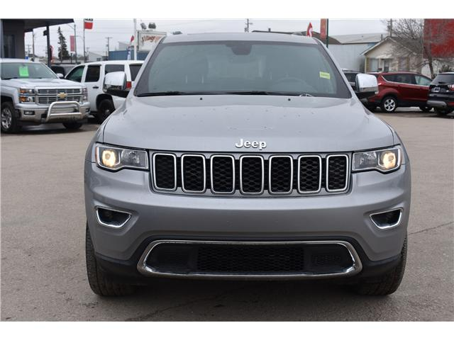 2018 Jeep Grand Cherokee Limited (Stk: P36177) in Saskatoon - Image 2 of 26