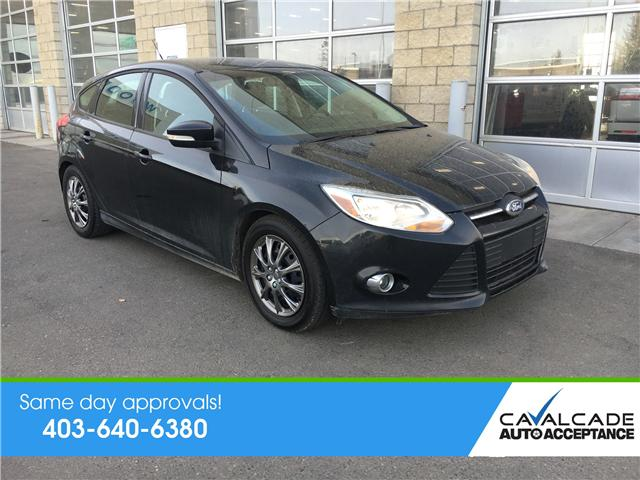 2012 Ford Focus SE (Stk: R59639) in Calgary - Image 1 of 19