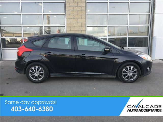 2012 Ford Focus SE (Stk: R59639) in Calgary - Image 2 of 19