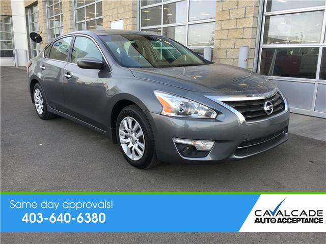 2015 Nissan Altima 2.5 (Stk: 59681) in Calgary - Image 1 of 20