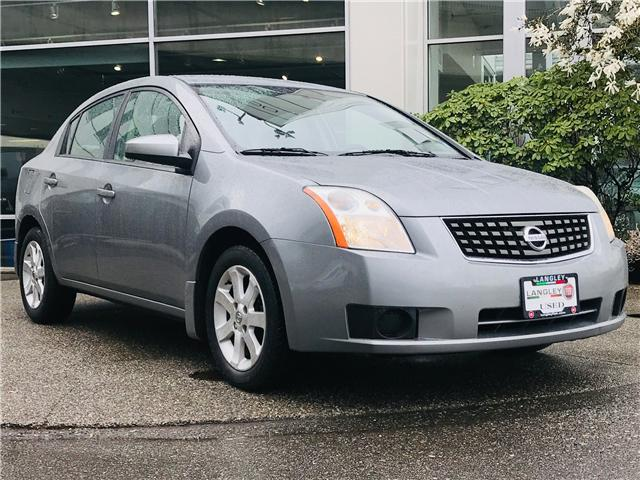 2007 Nissan Sentra 2.0 (Stk: LF009620A) in Surrey - Image 2 of 27