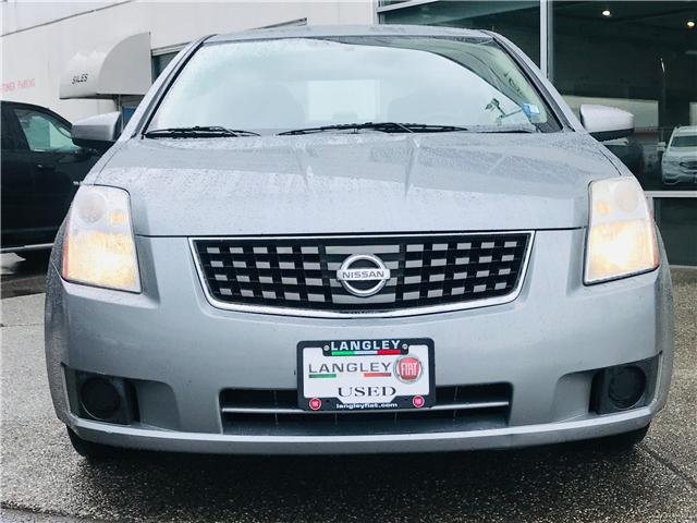 2007 Nissan Sentra 2.0 (Stk: LF009620A) in Surrey - Image 3 of 27