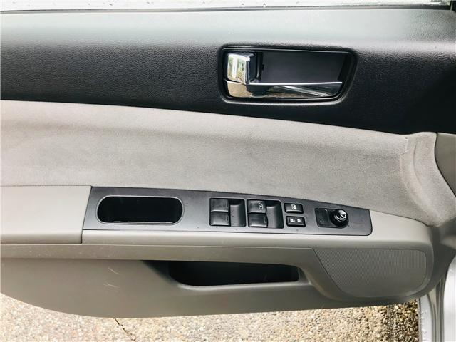 2007 Nissan Sentra 2.0 (Stk: LF009620A) in Surrey - Image 17 of 27