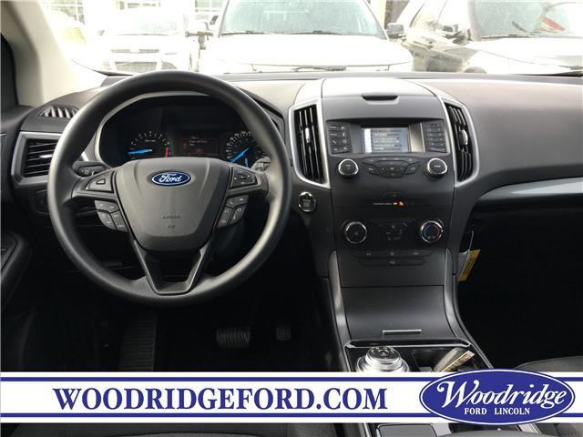 2019 Ford Edge SE (Stk: K-1214) in Calgary - Image 4 of 5