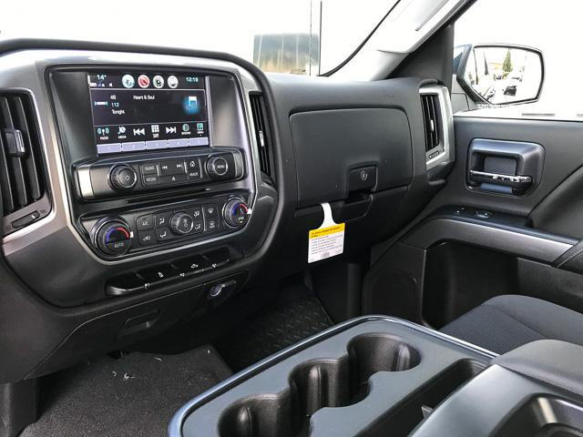 2019 Chevrolet Silverado 1500 LD LT (Stk: 9L72040) in North Vancouver - Image 8 of 13
