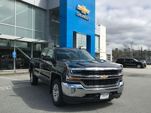 2019 Chevrolet Silverado 1500 LD LT (Stk: 9L72040) in North Vancouver - Image 2 of 13