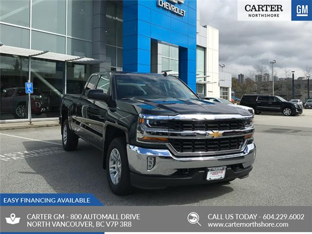 2019 Chevrolet Silverado 1500 LD LT (Stk: 9L72040) in North Vancouver - Image 1 of 13