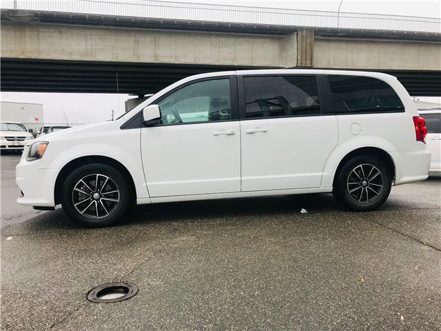 2018 Dodge Grand Caravan GT (Stk: LF010130) in Surrey - Image 5 of 30