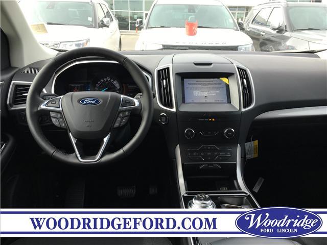 2019 Ford Edge SEL (Stk: K-1427) in Calgary - Image 4 of 5
