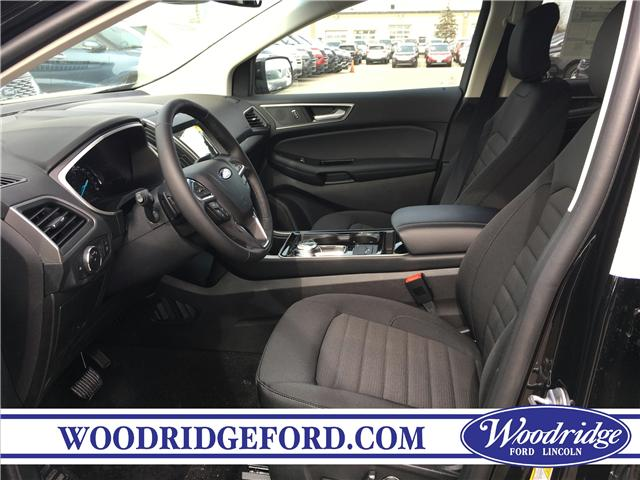 2019 Ford Edge SEL (Stk: K-1427) in Calgary - Image 5 of 5