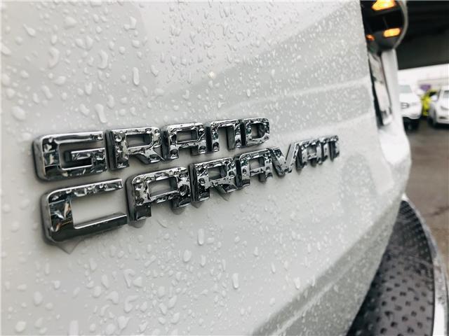 2018 Dodge Grand Caravan GT (Stk: LF010130) in Surrey - Image 11 of 30