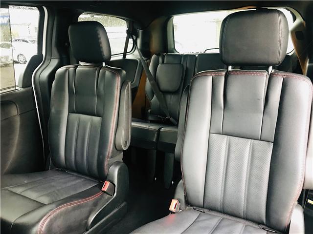 2018 Dodge Grand Caravan GT (Stk: LF010130) in Surrey - Image 15 of 30