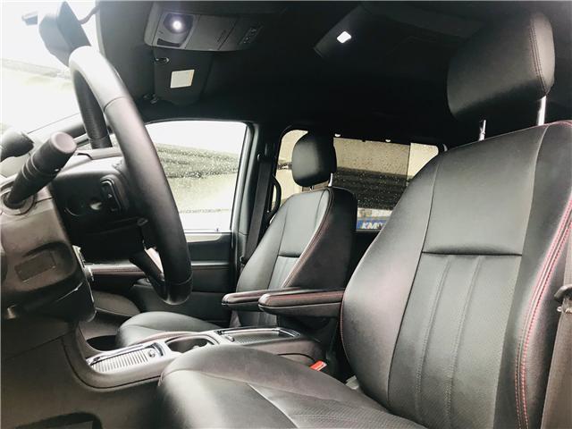 2018 Dodge Grand Caravan GT (Stk: LF010130) in Surrey - Image 16 of 30