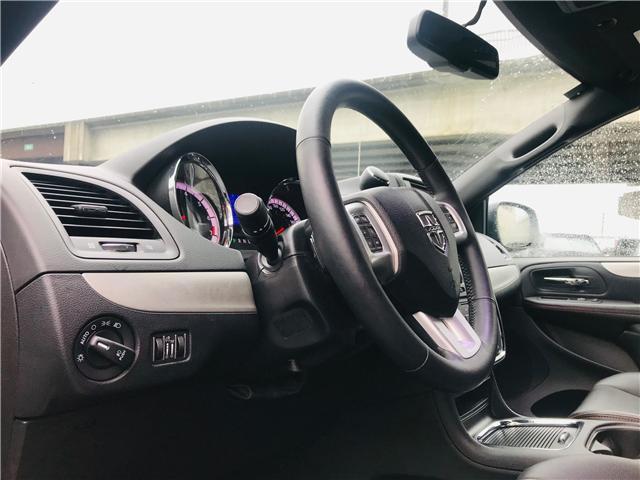 2018 Dodge Grand Caravan GT (Stk: LF010130) in Surrey - Image 17 of 30