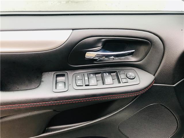 2018 Dodge Grand Caravan GT (Stk: LF010130) in Surrey - Image 18 of 30