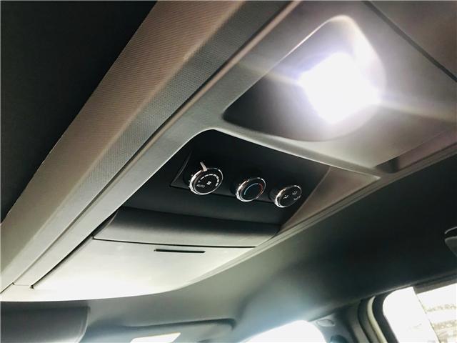 2018 Dodge Grand Caravan GT (Stk: LF010130) in Surrey - Image 21 of 30