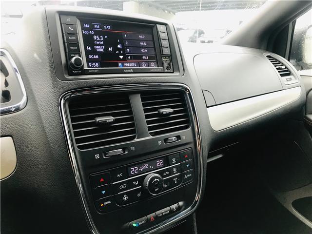 2018 Dodge Grand Caravan GT (Stk: LF010130) in Surrey - Image 24 of 30