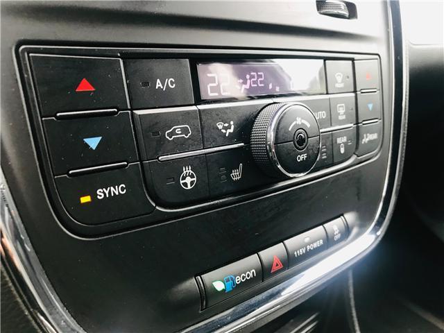 2018 Dodge Grand Caravan GT (Stk: LF010130) in Surrey - Image 25 of 30