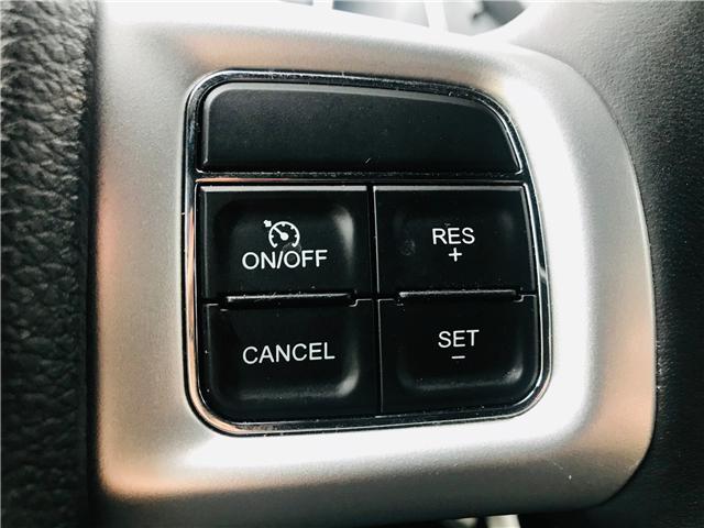 2018 Dodge Grand Caravan GT (Stk: LF010130) in Surrey - Image 26 of 30