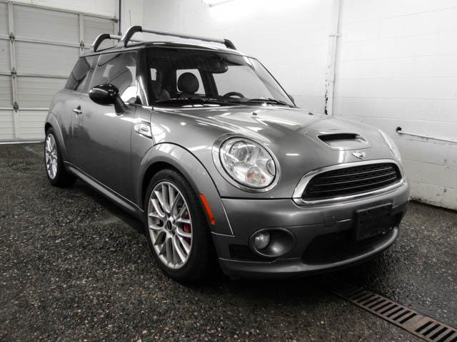 2009 MINI John Cooper Works Base (Stk: C8-08572) in Burnaby - Image 2 of 23