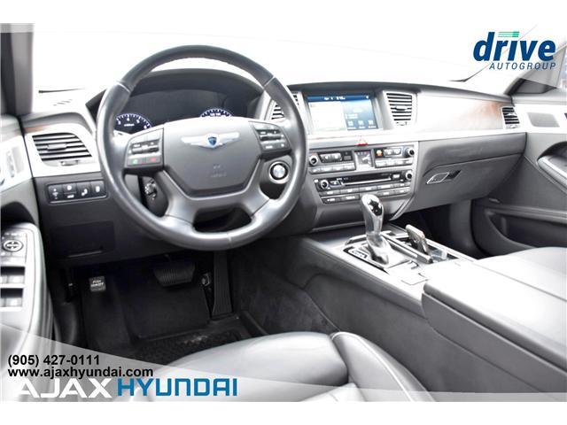 2015 Hyundai Genesis 3.8 Luxury (Stk: GP19041) in Ajax - Image 2 of 31