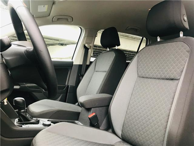 2018 Volkswagen Tiguan Trendline (Stk: LF010110) in Surrey - Image 14 of 30