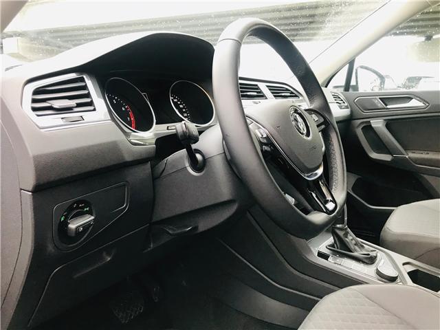 2018 Volkswagen Tiguan Trendline (Stk: LF010110) in Surrey - Image 13 of 30