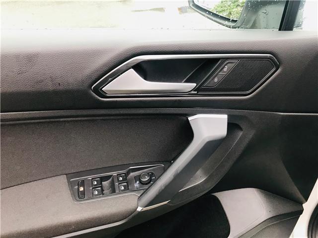 2018 Volkswagen Tiguan Trendline (Stk: LF010110) in Surrey - Image 26 of 30