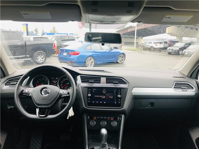 2018 Volkswagen Tiguan Trendline (Stk: LF010110) in Surrey - Image 23 of 30
