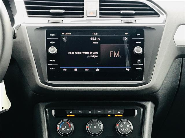 2018 Volkswagen Tiguan Trendline (Stk: LF010110) in Surrey - Image 24 of 30