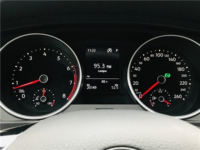 2018 Volkswagen Tiguan Trendline (Stk: LF010110) in Surrey - Image 19 of 30