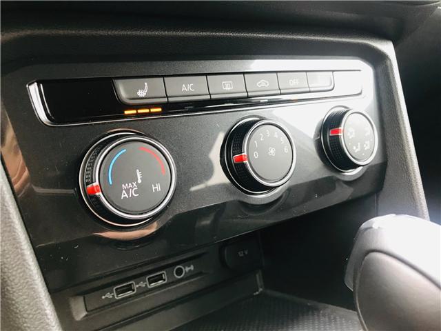 2018 Volkswagen Tiguan Trendline (Stk: LF010110) in Surrey - Image 21 of 30