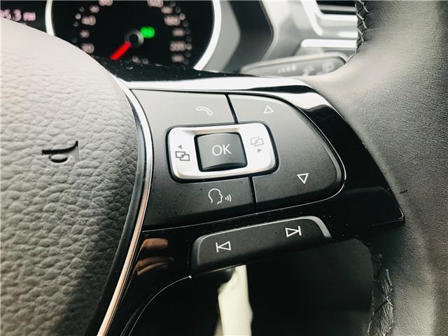 2018 Volkswagen Tiguan Trendline (Stk: LF010110) in Surrey - Image 18 of 30