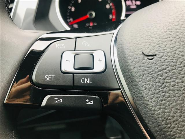 2018 Volkswagen Tiguan Trendline (Stk: LF010110) in Surrey - Image 17 of 30