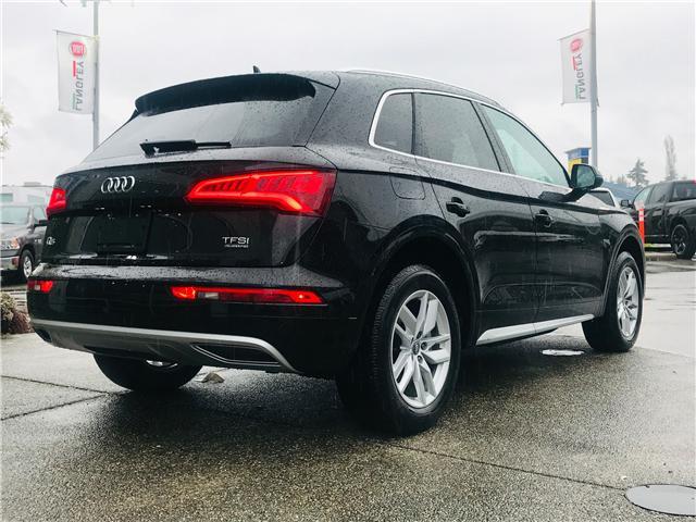 2018 Audi Q5 2.0T Komfort (Stk: LF010140) in Surrey - Image 11 of 30