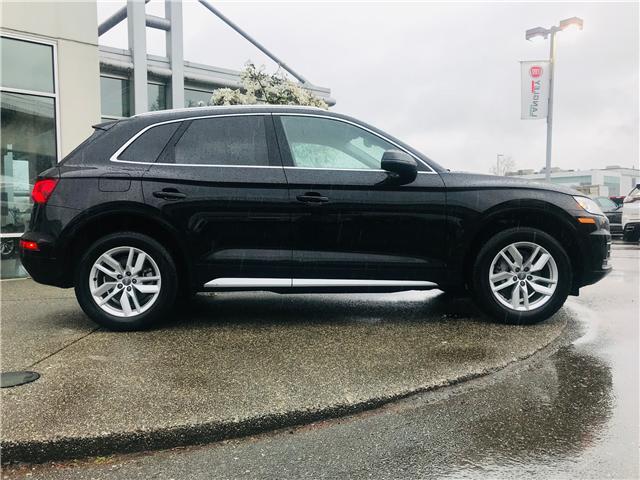 2018 Audi Q5 2.0T Komfort (Stk: LF010140) in Surrey - Image 12 of 30