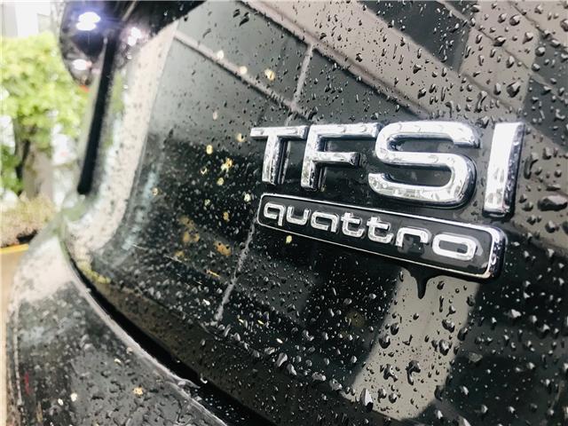 2018 Audi Q5 2.0T Komfort (Stk: LF010140) in Surrey - Image 9 of 30