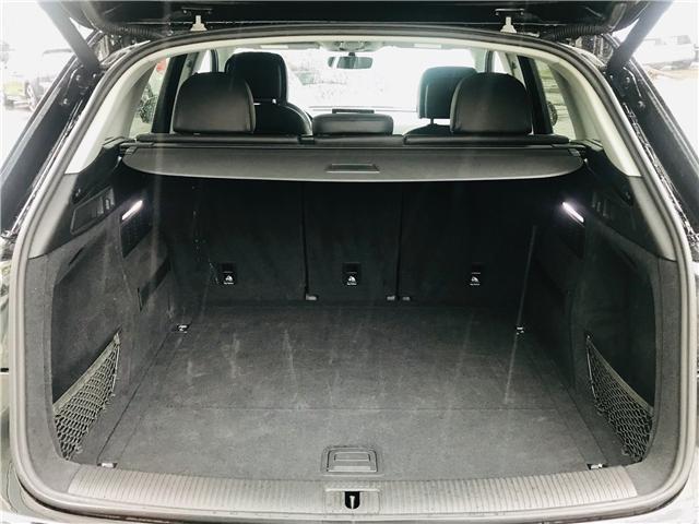 2018 Audi Q5 2.0T Komfort (Stk: LF010140) in Surrey - Image 10 of 30