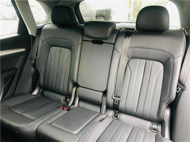 2018 Audi Q5 2.0T Komfort (Stk: LF010140) in Surrey - Image 15 of 30