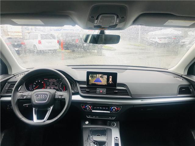 2018 Audi Q5 2.0T Komfort (Stk: LF010140) in Surrey - Image 17 of 30