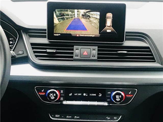 2018 Audi Q5 2.0T Komfort (Stk: LF010140) in Surrey - Image 18 of 30