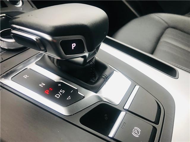 2018 Audi Q5 2.0T Komfort (Stk: LF010140) in Surrey - Image 24 of 30