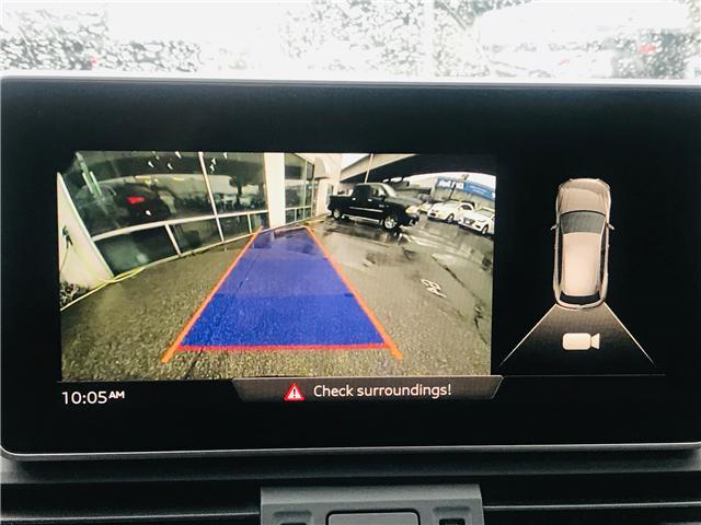 2018 Audi Q5 2.0T Komfort (Stk: LF010140) in Surrey - Image 25 of 30